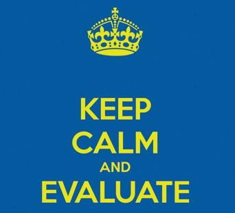 ERP-evaluation