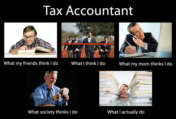 Best Accounting Humor ...