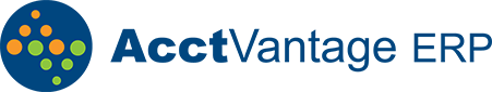 AcctVantage Logo