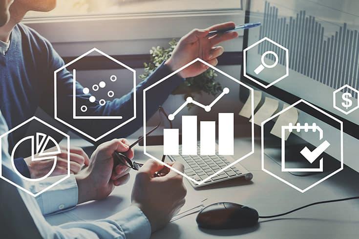 Analytics and Dashboard